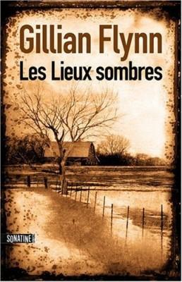 """Afficher """"Les lieux sombres"""""""