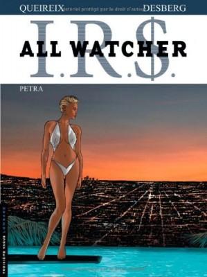 """Afficher """"IRS, All Watcher n° 3 Petra"""""""