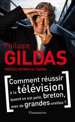 """Afficher """"Comment réussir à la télévision quand on est petit, breton, avec de grandes oreilles"""""""