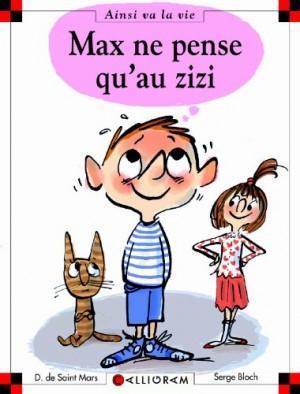"Afficher ""Max et Lili n° 87 Max et Lili."""