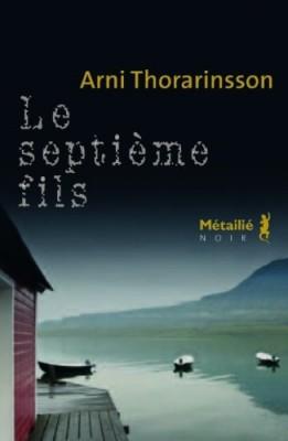 """Afficher """"Le septième fils"""""""