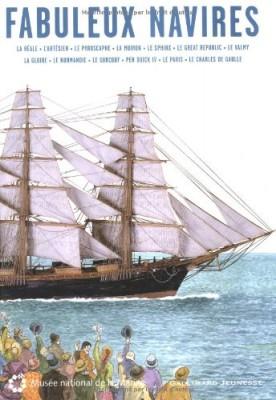"Afficher ""Fabuleux navires"""