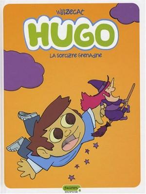 """Afficher """"Hugo n° 2 La sorcière Grenadine"""""""
