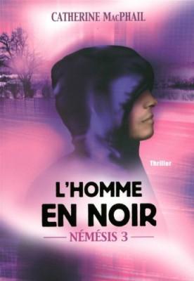 """Afficher """"Némésis n° 3 L'homme en noir"""""""
