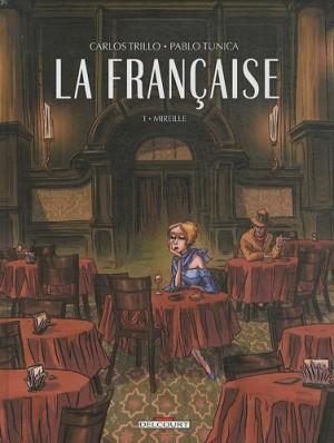 """Afficher """"La Française n° 1 Mireille"""""""