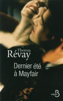 """Afficher """"Dernier été à Mayfair"""""""