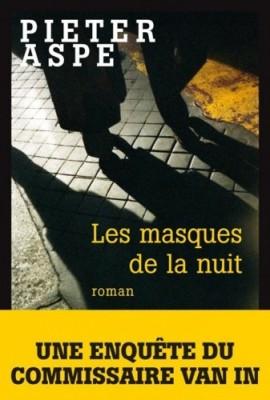 """Afficher """"Une enquête du commissaire Van In Les masques de la nuit"""""""
