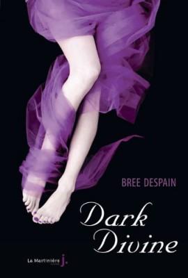 """Afficher """"Dark divine"""""""