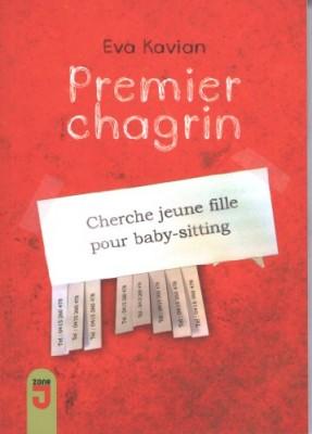 """Afficher """"Premier chagrin"""""""