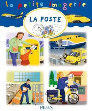 """Afficher """"La poste"""""""