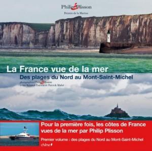 vignette de 'France vue de la mer (La) (Arnaud Guérin)'