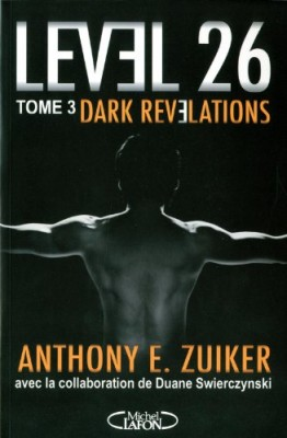 "Afficher ""Level 26 n° 3 Dark revelations"""