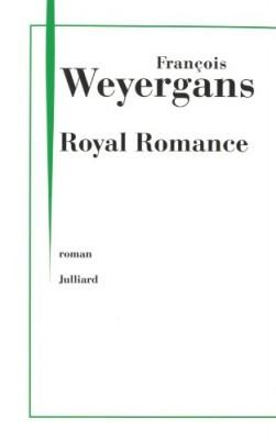 "Afficher ""Royal romance"""