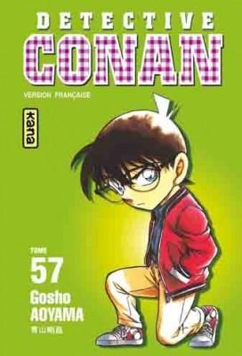 """Afficher """"Détective Conan n° 57"""""""