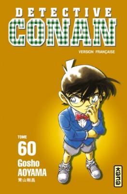 """Afficher """"Détective Conan n° 60"""""""