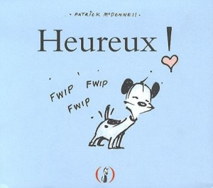 """Afficher """"Heureux !"""""""
