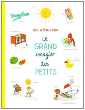 """Afficher """"Le grand imagier des petits"""""""