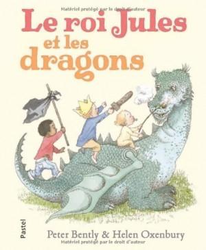 """Afficher """"Le roi Jules et les dragons"""""""
