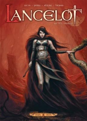 "Afficher ""Lancelot n° 3 Morgane"""