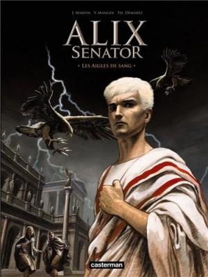 "Afficher ""Alix senator n° 1 Alix senator."""