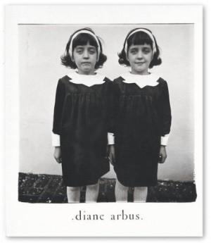 """Afficher """"Diane Arbus"""""""