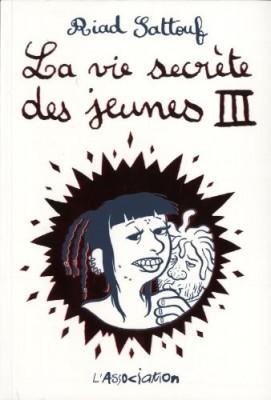 """Afficher """"La vie secrète des jeunes n° 3"""""""