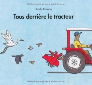 """Afficher """"Tous derrière le tracteur"""""""