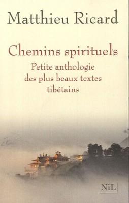 """Afficher """"Chemins spirituels"""""""
