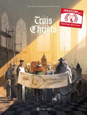 """Afficher """"Trois Christs"""""""