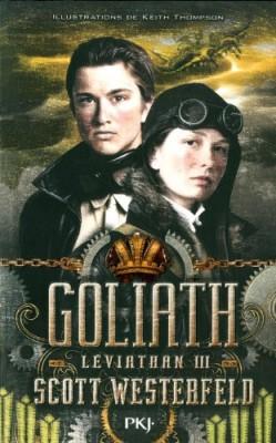"""Afficher """"""""Leviathan"""" n° 3 Goliath"""""""