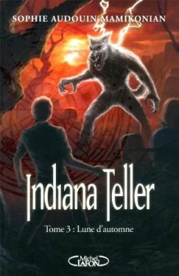 "Afficher ""Indiana Teller n° 3 Lune d'automne"""