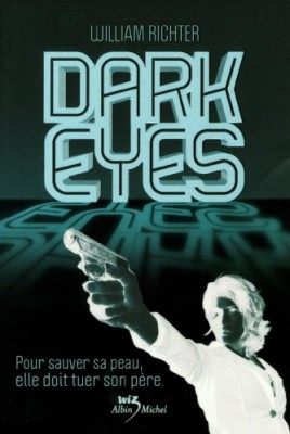 "Afficher ""Dark eyes"""