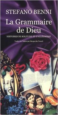 """Afficher """"La grammaire de Dieu"""""""