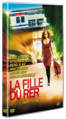 """Afficher """"La Fille du RER"""""""