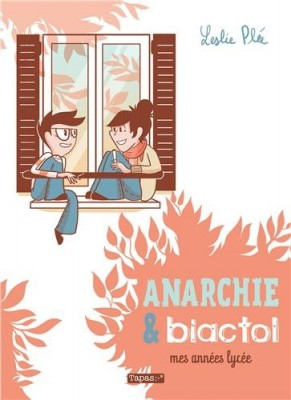 "Afficher ""Anarchie & biactol"""
