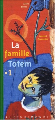 """Afficher """"La famille Totem n° 1La famille Totem n° 1"""""""