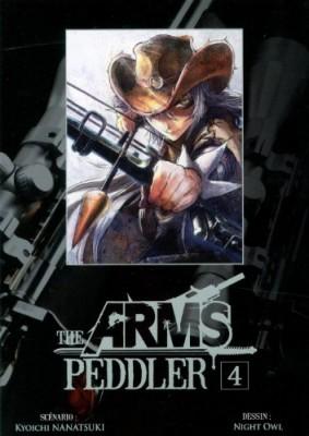 "Afficher ""The arms peddler - série en cours n° 4 The arms peddler"""