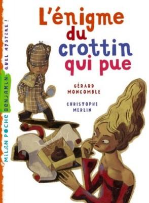"""Afficher """"L'énigme du crottin qui pue"""""""
