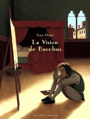 """Afficher """"La vision de Bacchus"""""""