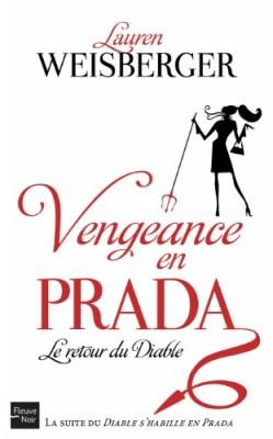 "Afficher ""Diable s'habille en Prada (Le) n° 2 Vengeance en Prada"""