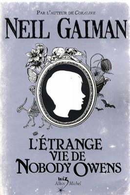 vignette de 'L'étrange vie de Nobody Owens (Neil Gaiman)'