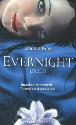 """Afficher """"Evernight n° 2 Quand on est immortel, l'amour aussi est éternel"""""""