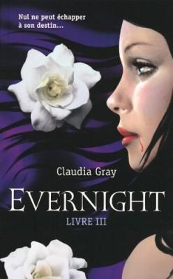 """Afficher """"Evernight n° 3 Nul ne peut échapper à son destin..."""""""