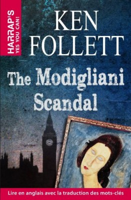 "Afficher ""The Modigliani scandal"""