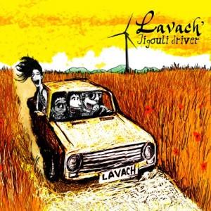 vignette de 'Jigouli driver (Lavach')'
