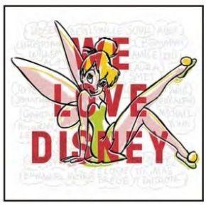 vignette de 'We love Disney (Elodie Frégé)'