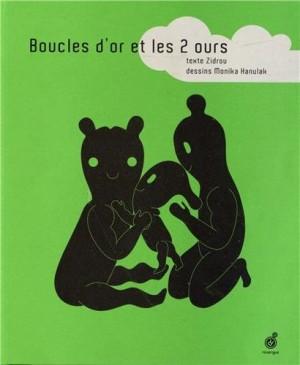 """Afficher """"Boucle d'Or et les 2 ours"""""""