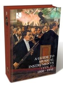 """Afficher """"Guide des instruments de musique, vol. 2"""""""