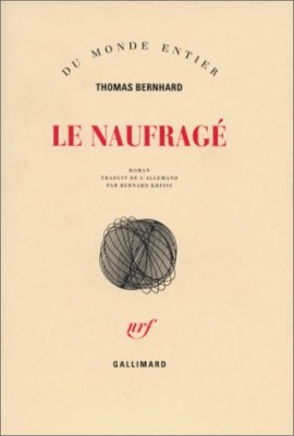 """Afficher """"Le Naufragé"""""""