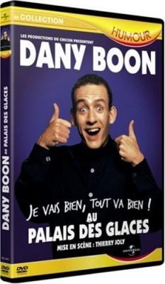 """Afficher """"Dany Boon - Au Palais des Glaces"""""""